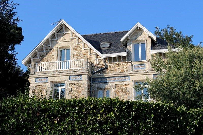 Villas Belle Époque Sainte-Marguerite