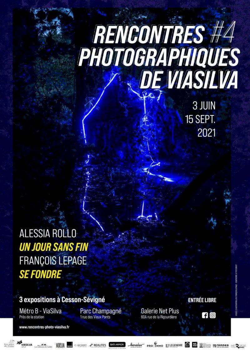 Les Rencontres photographiques de ViaSilva #4