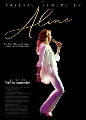 Avant-première Aline
