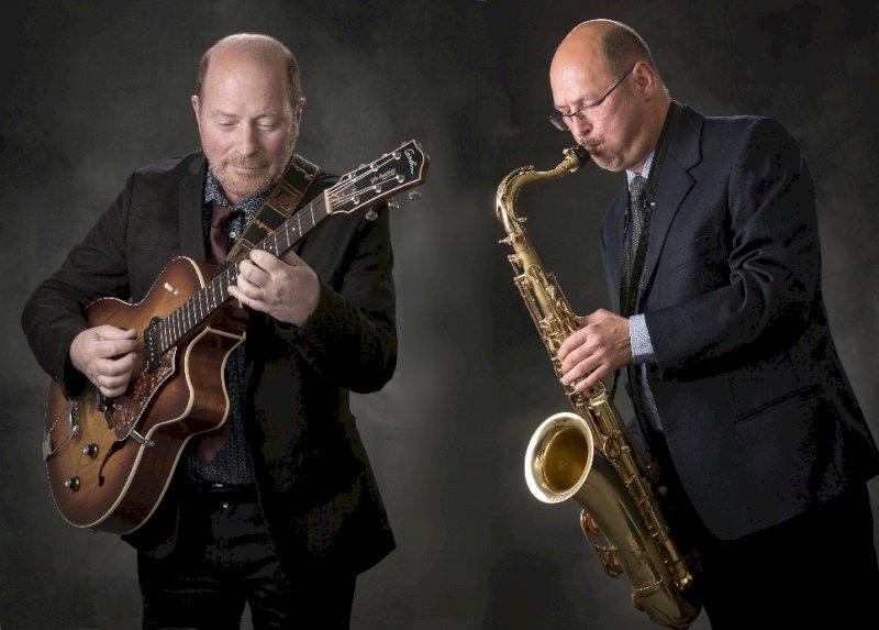 19/10/19 – Venez passer un moment jazz avec le duo Jazz-swing et Co à partir de 19h