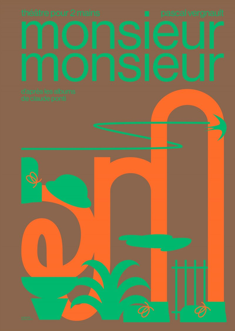 Annulation « Monsieur, Monsieur »