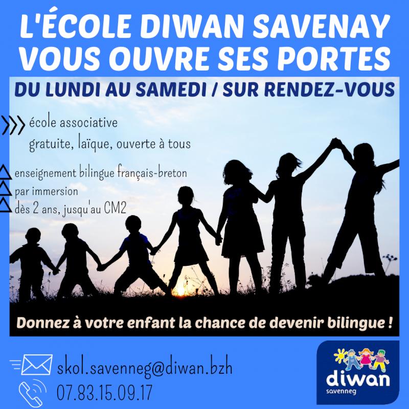 École Diwan