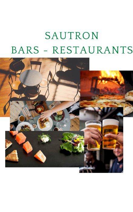 Nos Bars/Restaurants à Sautron
