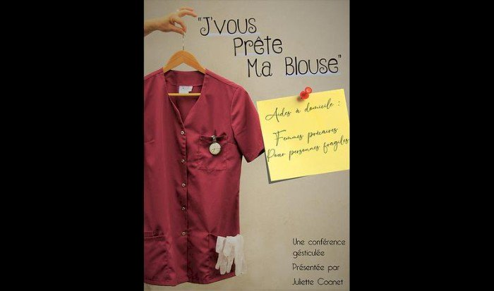Festival Graines d'Automne - j'Vous Prête ma Blouse