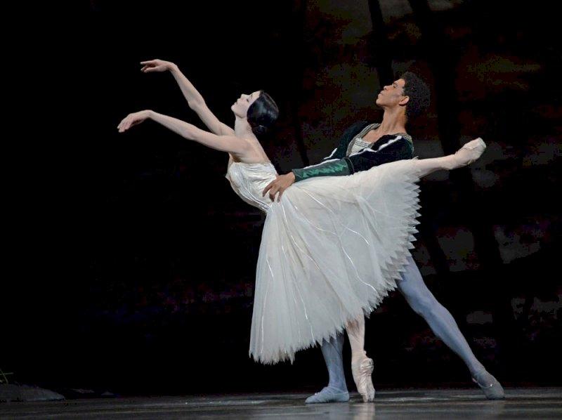 Royal Opéra House : retransmission du ballet Giselle