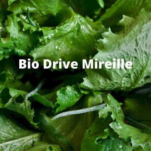 Commande de vos légumes bio