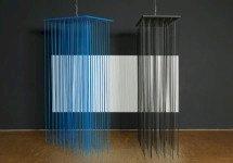 Sud-Est, oeuvres d'artistes d'Amérique du Sud et d'Europe de l'Est, collection du Centre Pompidou