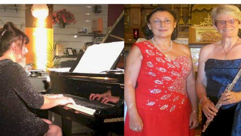 La Bernerie-en-Retz.  Un trio 100 % féminin clôture le festival classique estival
