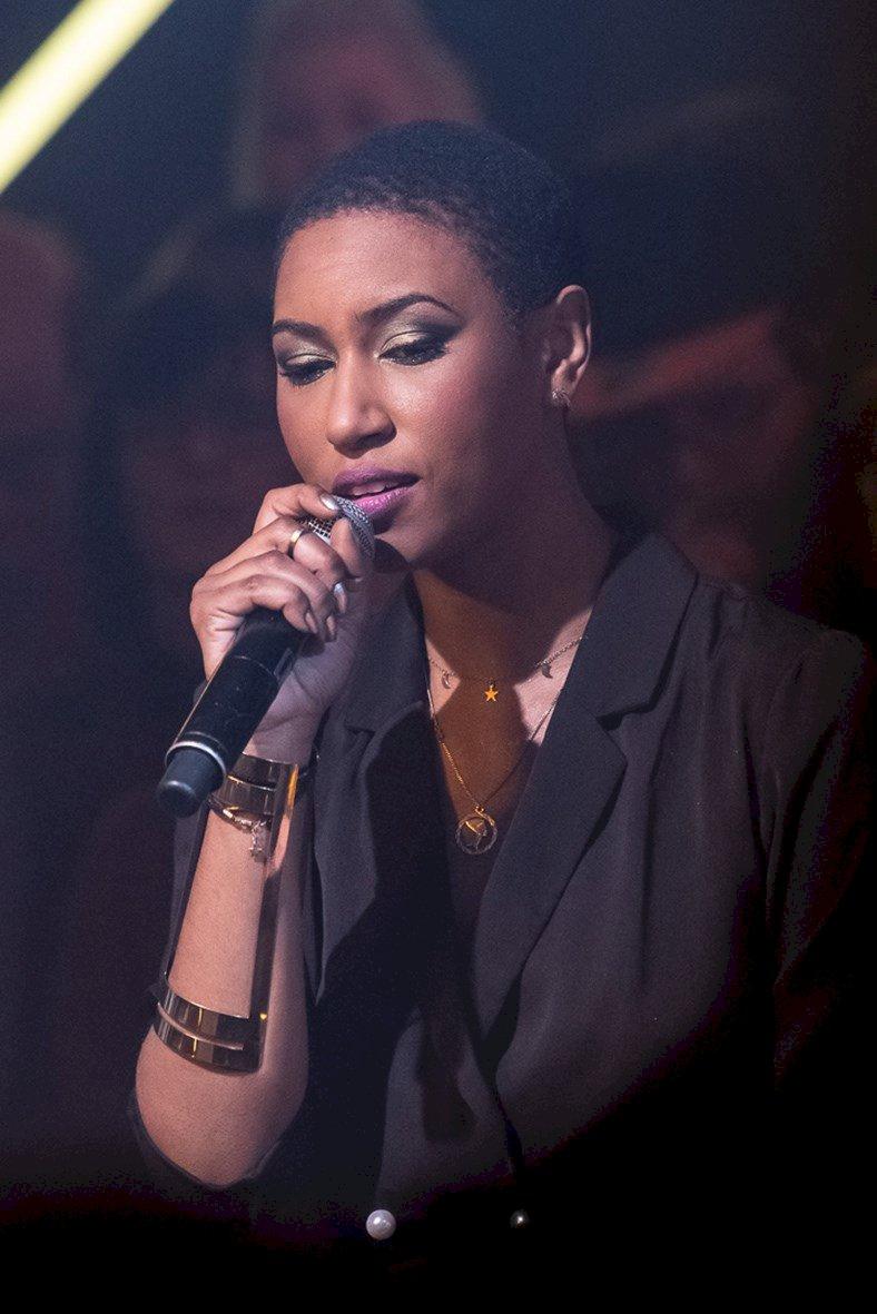 Dominique Fils-Aimé [soul jazz]