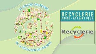 [Semaine européenne de la réduction des déchets]