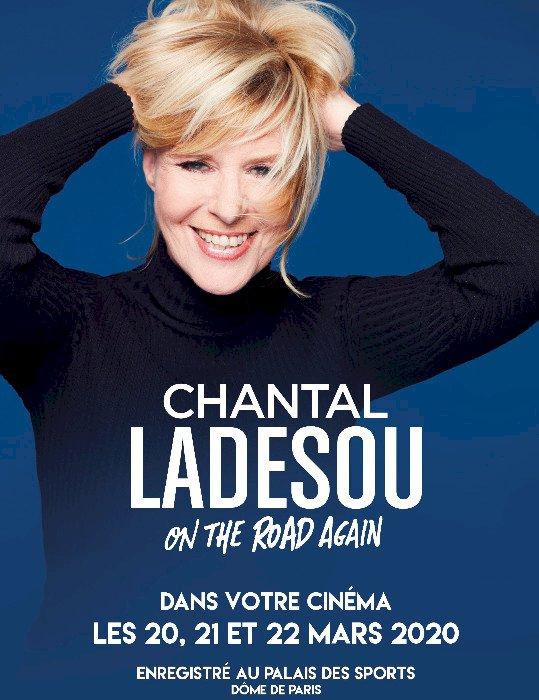 Chantal Ladesou - On the road again