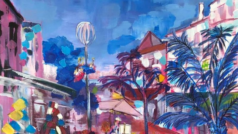 Saint-Brevin-les-Pins. Le concours de peinture de Saint-Brevin aura lieu