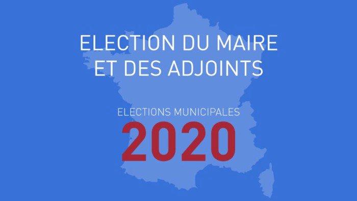 Le mandat du Maire de La Bernerie-en-Retz 2020-2026 débutera officiellement mercredi 27 mai.
