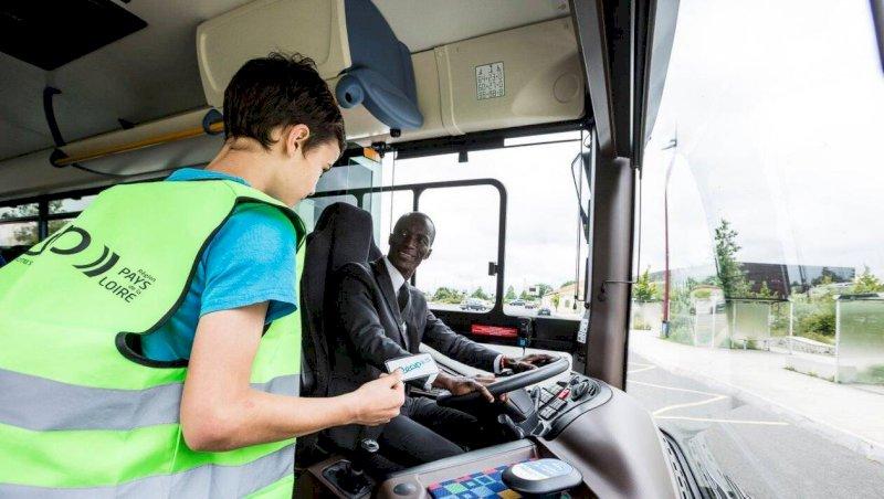 Transports scolaires. Ouverture des inscriptions en ligne sur le réseau Aléop