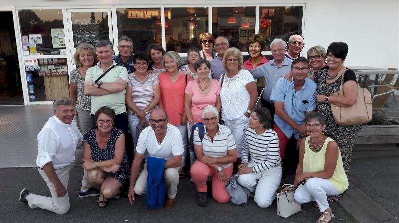 ASSCA association des seniors de la Côte d'Amour
