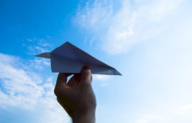 Activité Origami et Oriplane