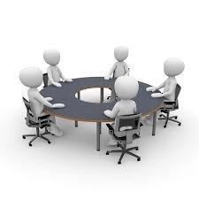 Conseil de communauté de communes
