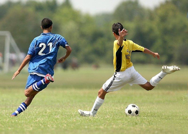 Football D3