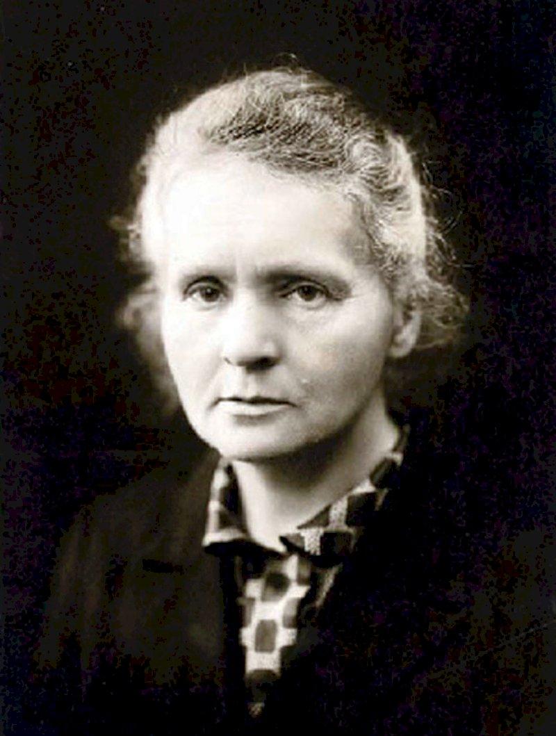 Biopic de Marie Curie