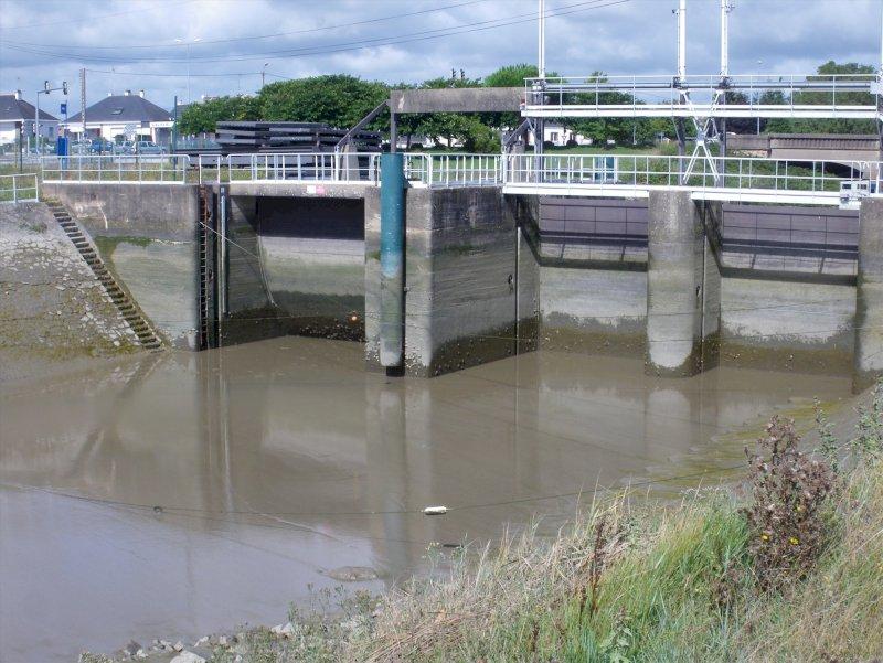 Réflexion sur l'élaboration d'un règlement d'eau sur le bassin versant Brière Brivet