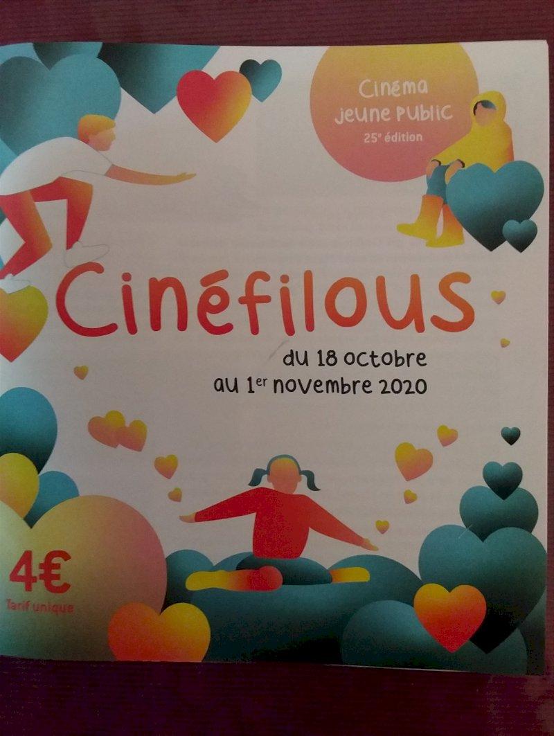 Cinefilous