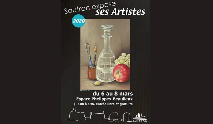 Expositions Artistes