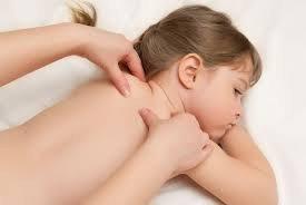 Massage Bambin de la pré marche jusque 3 ans par le Ptit Nuage de Cordemais