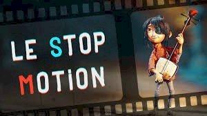 Les Rencontres e-Mediat, atelier stop motion