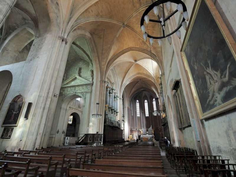 Les samedis de Saint-Sauveur