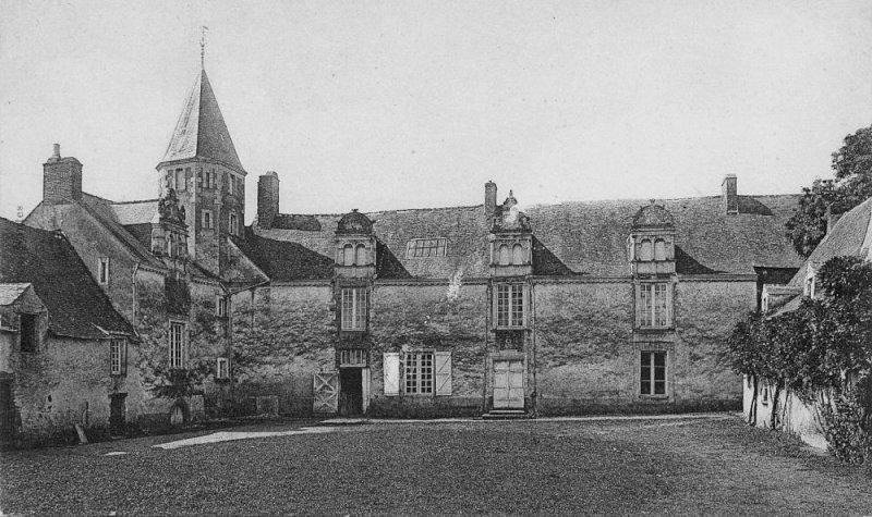 Association Renaissance du patrimoine de l'Escurays (Arpe)