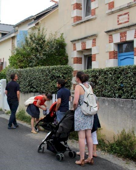 Visite Famille - Les Mystères de l'Ouest