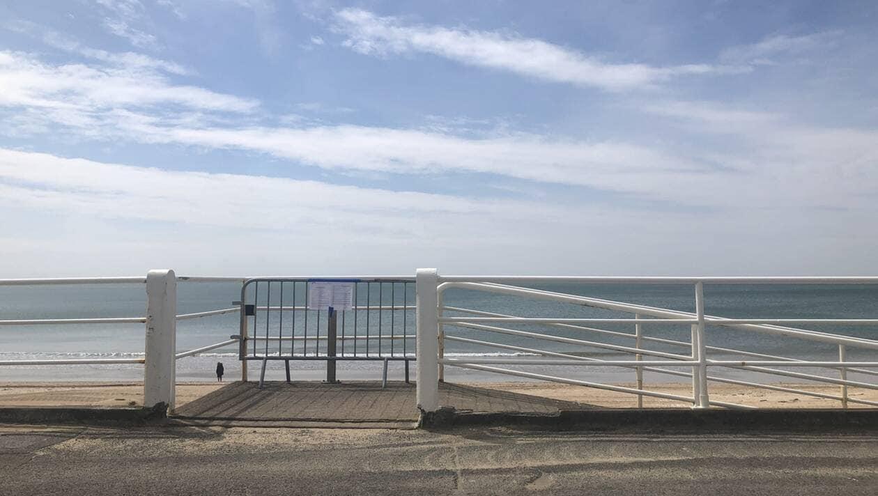 CARTE. Loire-Atlantique : seulement 2 communes sur 18 autorisées à rouvrir leurs plages pour l'heure | Presse Océan