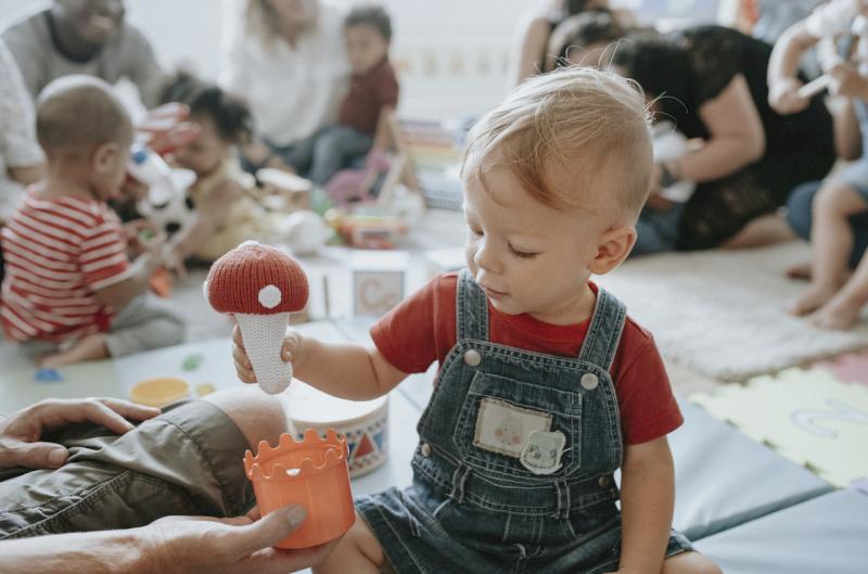 La Parent'aise - lieu d'accueil enfants parents - Pornic Agglo - Pays de Retz