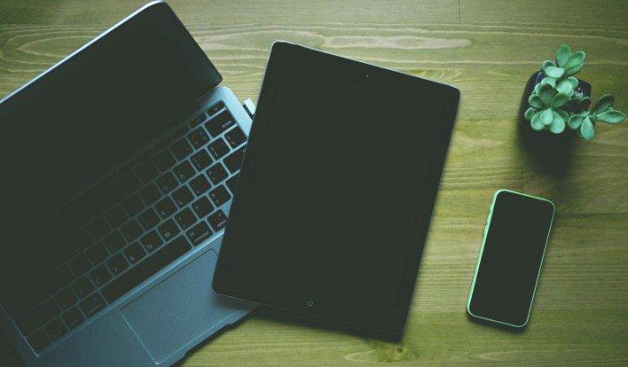 Initiation à l'utilisation des tablettes numériques