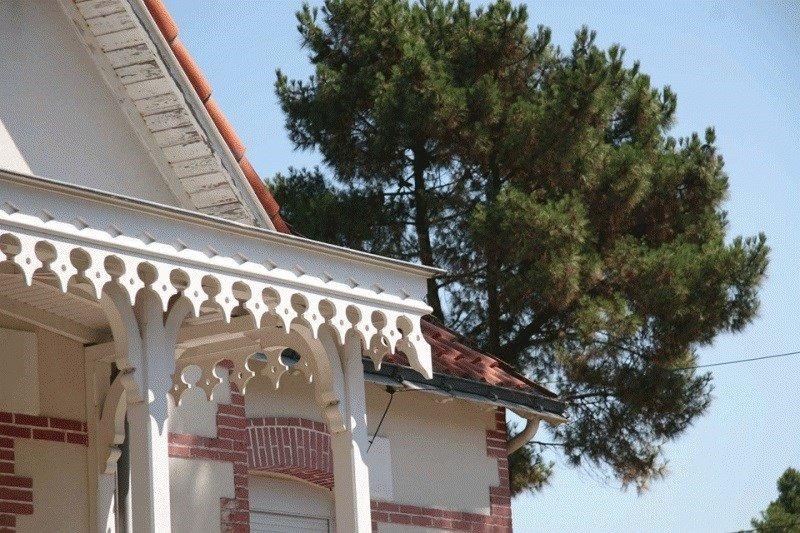 Saint-Brevin, découverte des villas balnéaires
