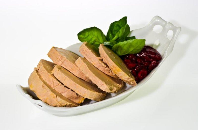 Atelier goût autour du foie gras pour les aidants