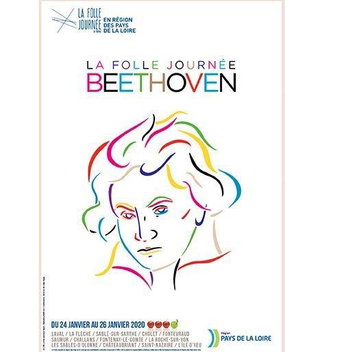 Folle Journée Beethoven
