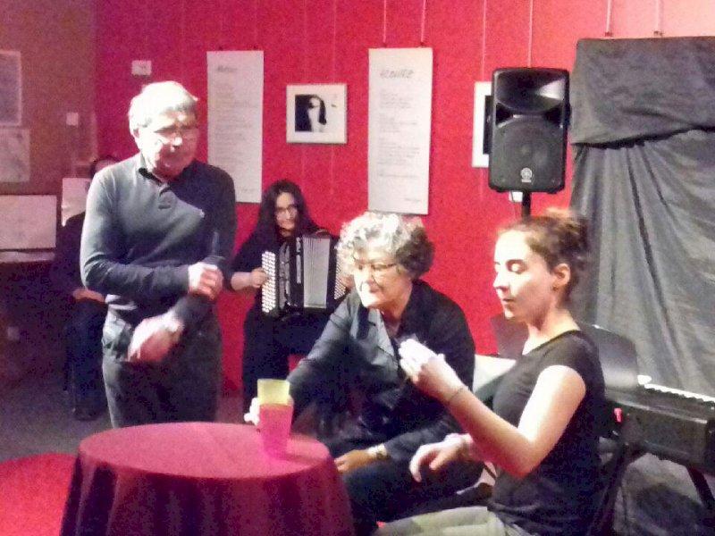 Atelier théâtre adultes / adolescents - Savenay 44