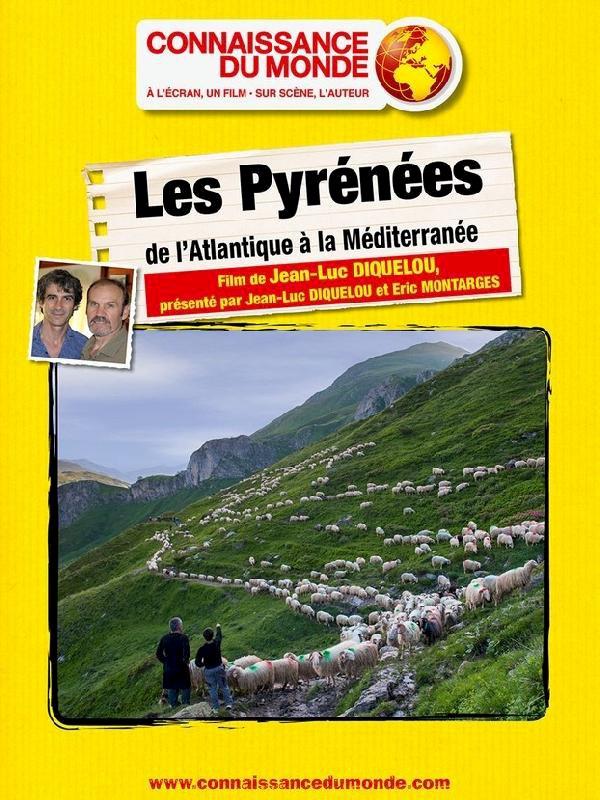 Connaissance du monde, Les Pyrénées