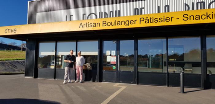 Le Fournil de la Pimotière -Boulangerie Besnier