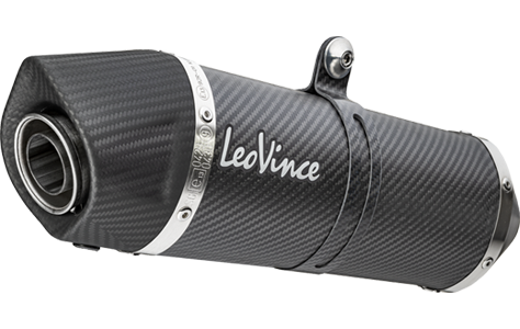 LV ONE EVO CARBON FIBER