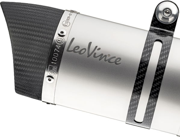 LV PRO - Stainless Steel