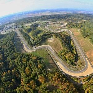 Monster Energy Grand Prix České republiky