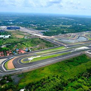 PTT Thailand Grand Prix
