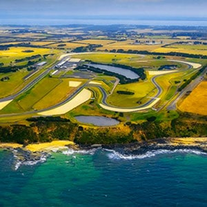 Michelin® Australian Motorcycle Grand Prix