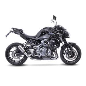 The New LV-10 TITANIUM for Kawasaki Z 900 & Kawasaki Z 1000 - Z 1000 SX
