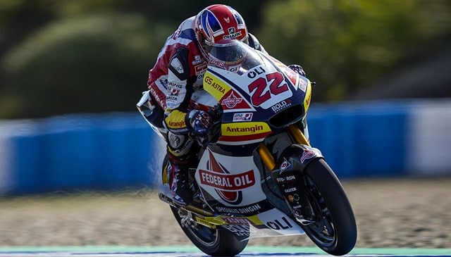 A sunday to forget for Lowes in the #SPANISHGP