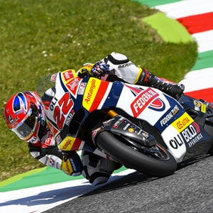 Lowes back in the points at Mugello