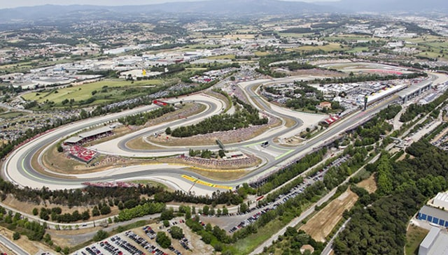 Gran Premi Monster Energy de Catalunya