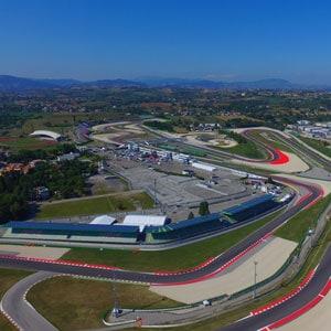 Gran Premio Lenovo di San Marino e della Riviera di Rimini